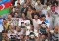 تجمع دینداران در روز محسن صمدوف