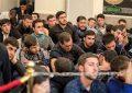 برگزاری آیین های مذهبی در حسینیه ایرانیان مقیم باکو / فیلم