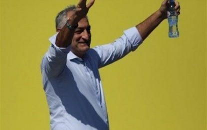 ایجاد جنبش سیاسی جدید در گرجستان
