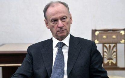 سفر دبیر شورای امنیت روسیه به جمهوری آذربایجان