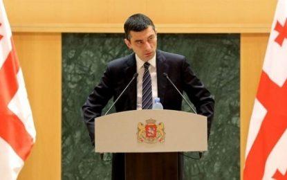 معرفی نخست وزیر جدید گرجستان