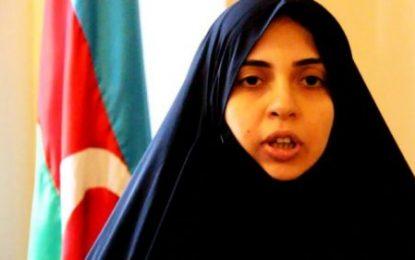 نگرانی فعالان اسلامی و مردمی جمهوری آذربایجان در پی گشودن پرونده قضایی برای همسر حاج طالع باقرزاده