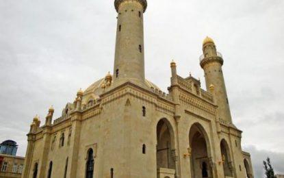 مسجد «تازه پیر»؛ محل تجمعات عاشورایی شیعیان جمهوری آذربایجان