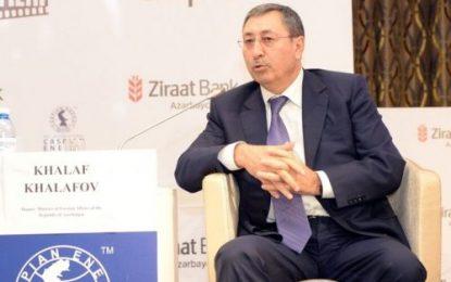 معاون وزیر امور خارجه جمهوری آذربایجان: روابط تهران و باکو بر اعتماد و احترام متقابل تکیه دارد