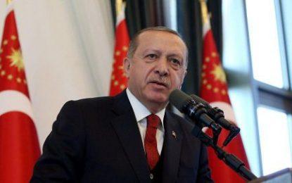 تاکید اردوغان بر خرید نفت و گاز از ایران