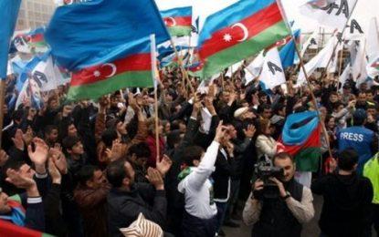اقدامات ظاهری و ادامه چرخه بحران در جمهوری آذربایجان