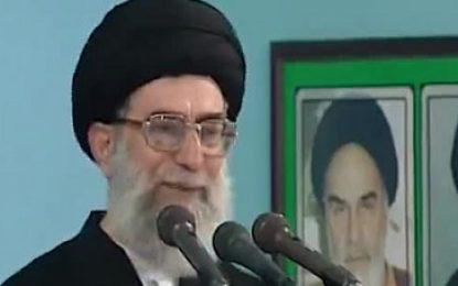 ماجرای شهادت حضرت علیاکبر(ع) به روایت رهبرانقلاب / فیلم