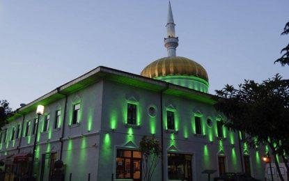 محروم کردن مسلمانان «آجاریا» از داشتن مسجد