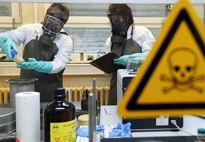 تبدیل اوراسیا به میدان آزمایشات بیولوژیکی آمریکا