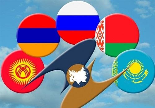 اتحادیه اوراسیا و فرصتی برای ایران