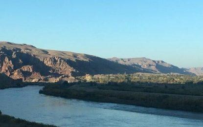 هشدار سرکنسول ایران در نخجوان نسبت به طغیان رودخانه ارس