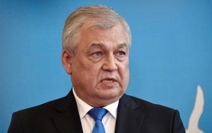 نماینده ویژه رئیسجمهور روسیه: ترکیه هیچ حقی برای استقرار دائمی نیرو در سوریه ندارد