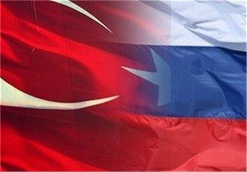 امضای توافقنامه استفاده از پول ملی در تجارت میان ترکیه و روسیه
