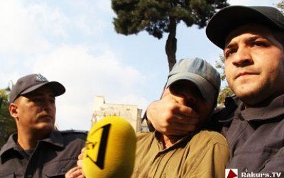 درخواست اتحادیه اروپا از باکو برای آزادی بازداشت شدگان