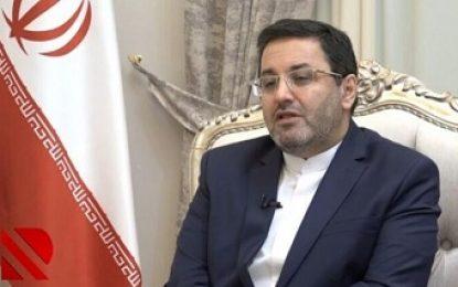 سفیر ایران در باکو: محبوب بودن ایران در افکار عمومی آذربایجان برای برخی گروهها و جریانهای سیاسی قابل تحمل نیست