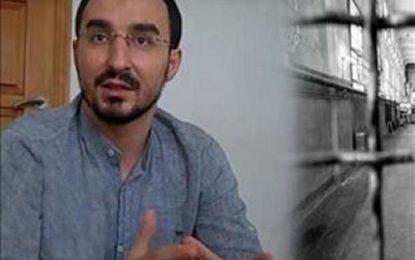 روحانی محبوس جمهوری آذربایجان: وزارت دادگستری جمهوری آذربایجان در واقع وزارت ظلم گستری است