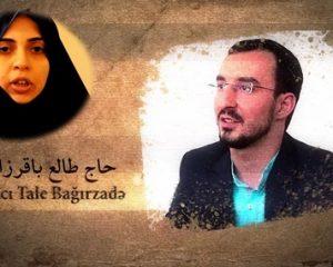انتقاد شدید نماینده مجلس جمهوری آذربایجان از اتهام زنی علیه همسر حاج طالع باقرزاده / فیلم