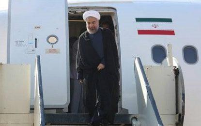 رئیس جمهور برای حضور در اجلاس سران کشورهای عدم تعهد به باکو سفر می کند