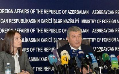 حضور سران  ۶۰ کشور در اجلاس جنبش عدم تعهد در باکو