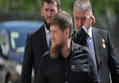 رئیسجمهور چچن: جای عناصر تروریستی در قبرستان است