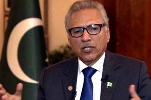 سفر رئیسجمهور پاکستان به باکو