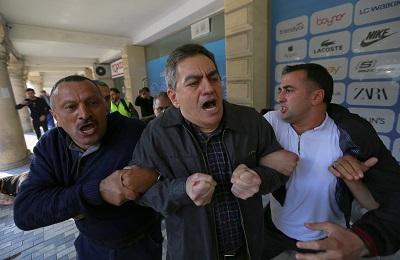 «افول جامعه مدنی» در جمهوری آذربایجان