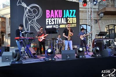 برگزاری جشنواره موسیقی جاز در باکو ؛ بی احترامی به اعتقادات دینی مردم جمهوری آذربایجان