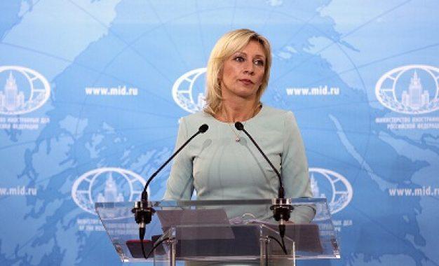 سخنگوی وزارت خارجه روسیه: ناتوانی شرکای اروپایی در برجام نگران کننده است