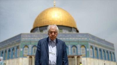 شاعر و نویسنده دنیای اسلام در ترکیه درگذشت