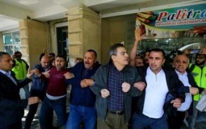 رهبر «حزب جبهه خلق» : آماده ام در مبارزات سیاسی جانم را فدا کنم