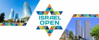 برگزاری نمایشگاه «اسراییل اوپن» در باکو