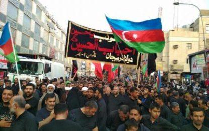 تبلور شوق و آرزوی دیرین مردم جمهوری آذربایجان در زیارت اربعین/ ولی جباری