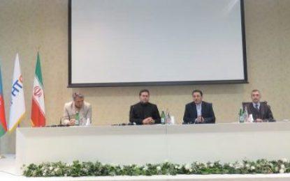 برگزاری همایش تجارت مشترک شرکتهای دانش بنیان ایران و جمهوری آذربایجان
