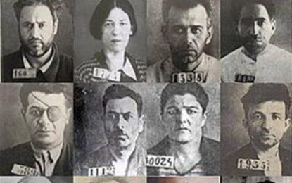 قربانیان سرکوبهای سیاسی استالین در قفقاز جنوبی