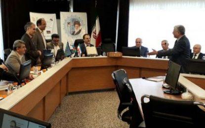 همکاری علمی دانشگاه علوم پزشکی اردبیل و جمهوری آذربایجان