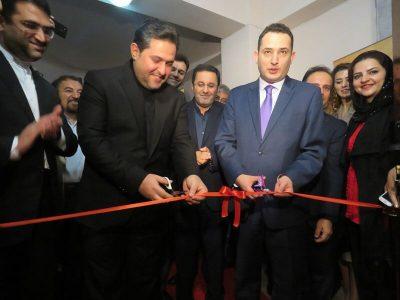 امضا ۶ توافقنامه میان شرکت های دانش بنیان ایران و جمهوری آذربایجان