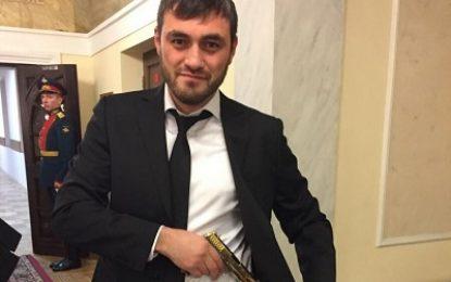 ترور رئیس مبارزه با افراط گرایی جمهوری اینگوش در مسکو