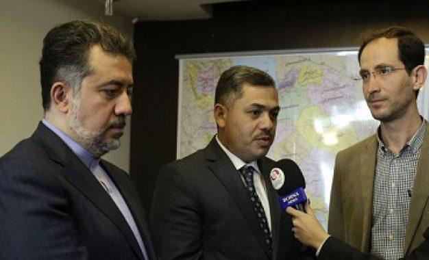 الشان حسین اف: اشتراکات دینی، زبانی و فرهنگی باعث تقویت روابط میان ایران و جمهوری آذربایجان است
