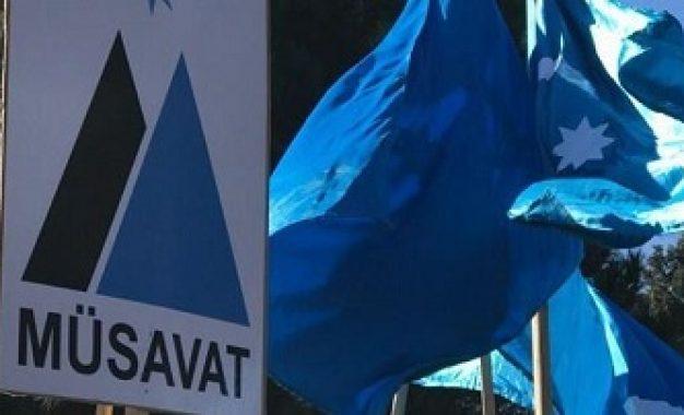 احضار اعضای حزب مساوات جمهوری آذربایجان به اداره پلیس