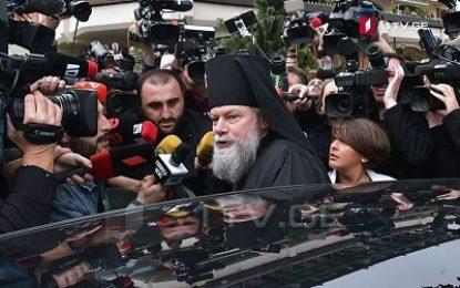 رسوایی اخلاقی در کلیسای ارتدکس گرجستان