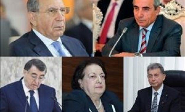 اصلاحات سیاسی یا ژست رسانه ای؛ کدام یک از مقامات دولتی در جمهوری آذربایجان از سمت خود برکنار خواهند شد