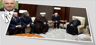 گرد و خاک یک مقام حزبی در جمهوری آذربایجان / محمدرضا کفاش جمشید