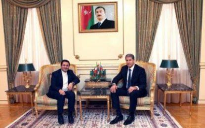 بررسی همکاری های دوجانبه ایران و جمهوری آذربایجان در مبارزه با قاچاق مواد مخدر