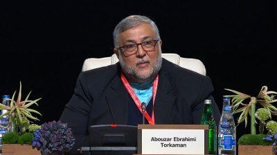 رییس سازمان فرهنگ و ارتباطات اسلامی در باکو: افراط گرایی بلای جان امروز بشریت است