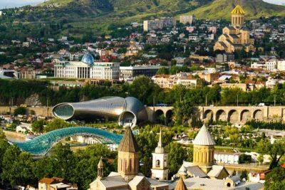 ممانعت گرجستان از ورود ۲۱ هزار تبعه خارجی به این کشور