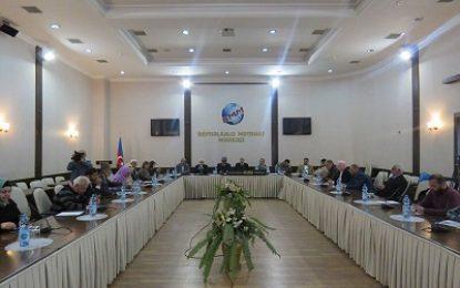برگزاری همایش وحدت، ضامن صلح و پیشرفت جهان اسلام در باکو / فیلم