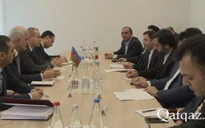 آمادگی ایران و جمهوری آذربایجان برای ساخت شهرک صنعتی مشترک مرزی