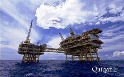 درآمد ۱۴۰ میلیارد دلاری جمهوری آذربایجان از طرح توسعه میادین نفتی در دریای خزر