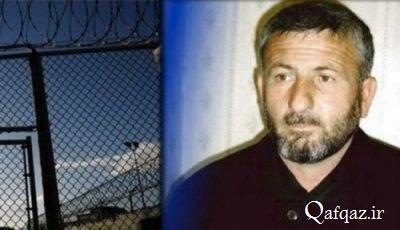 وضیعت بد جسمانی محبوس اسلامگرا در زندان