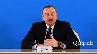 انتقاد رئیس جمهوری آذربایجان از مخالفت ها با پیوستن ترکیه به اتحادیه اروپا